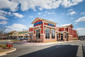 Zaxby's Named One of America's Best Large Employers 2021 by Forbes