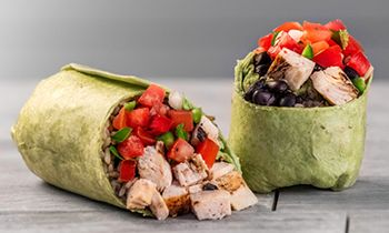 Barberitos Celebrates National Burrito Day