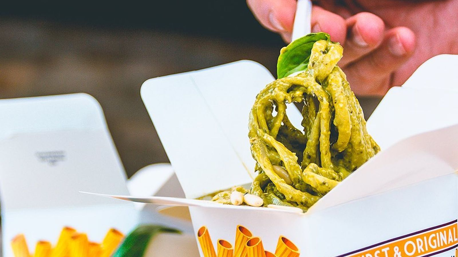 DalMoros Fresh Pasta To Go Opening In St. Petersburg, Florida This Spring