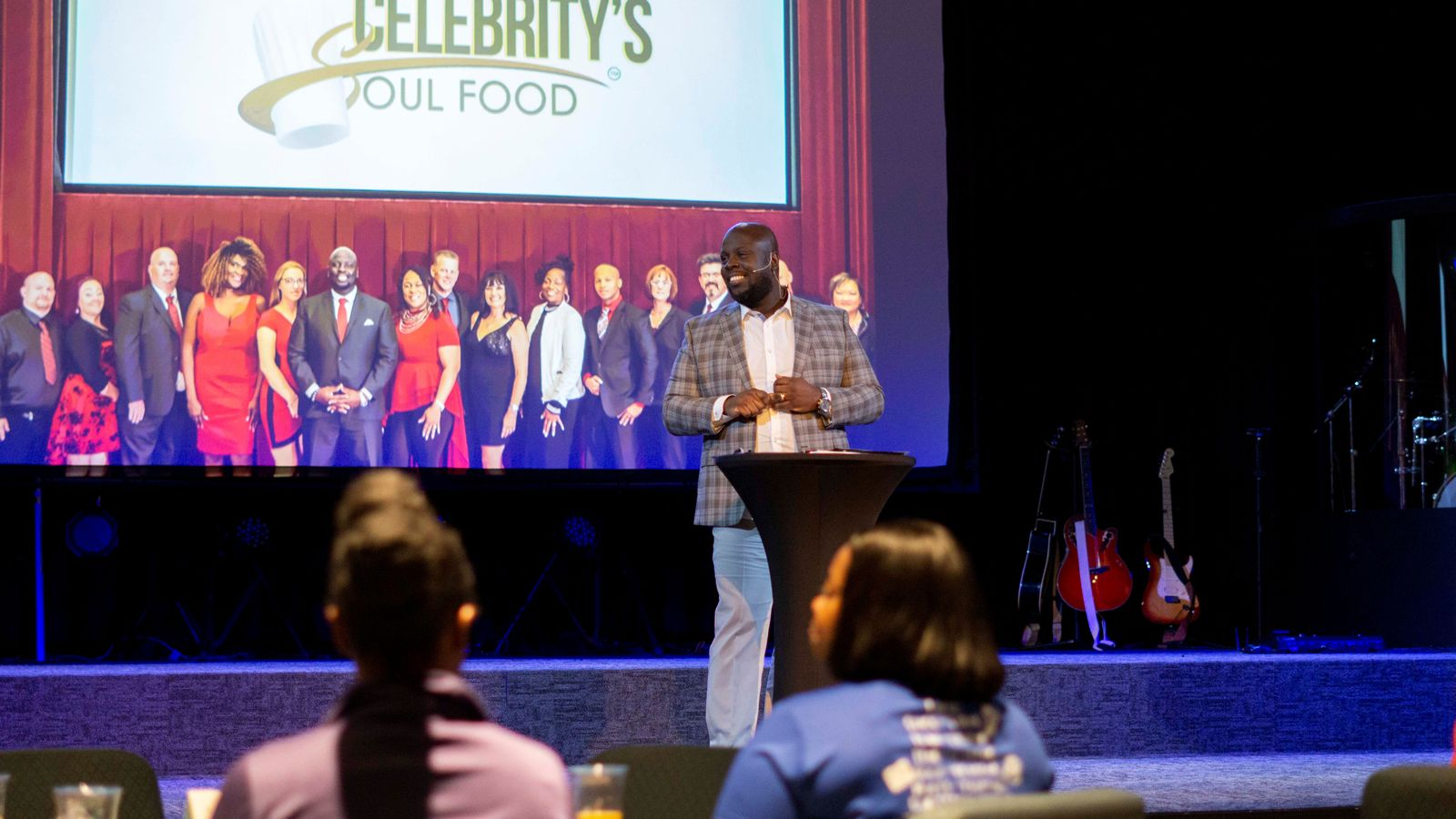 """Dr. Fredrick Jacobs of Celebrity's Soul Food, Encourages Entrepreneurs to Embrace These Uncertain Times """"The Audacity of Hope"""""""