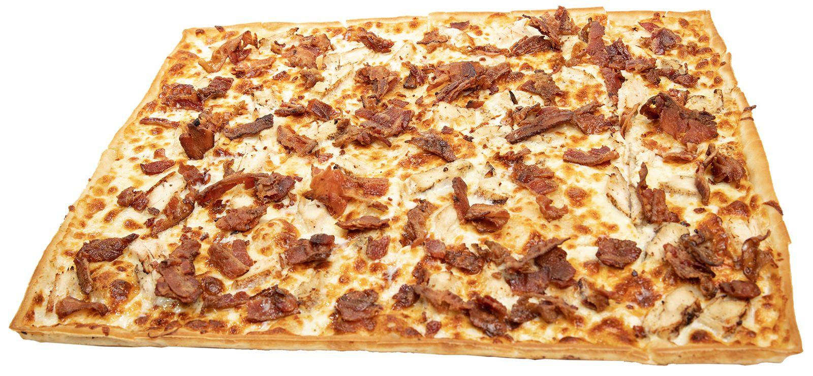 Say Aloha to Ledo Pizza's New Spring Menu Items