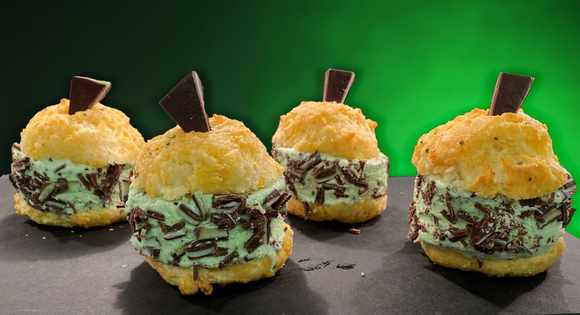 Red Lobster Releases New St. Patrick's Day at-Home Recipes