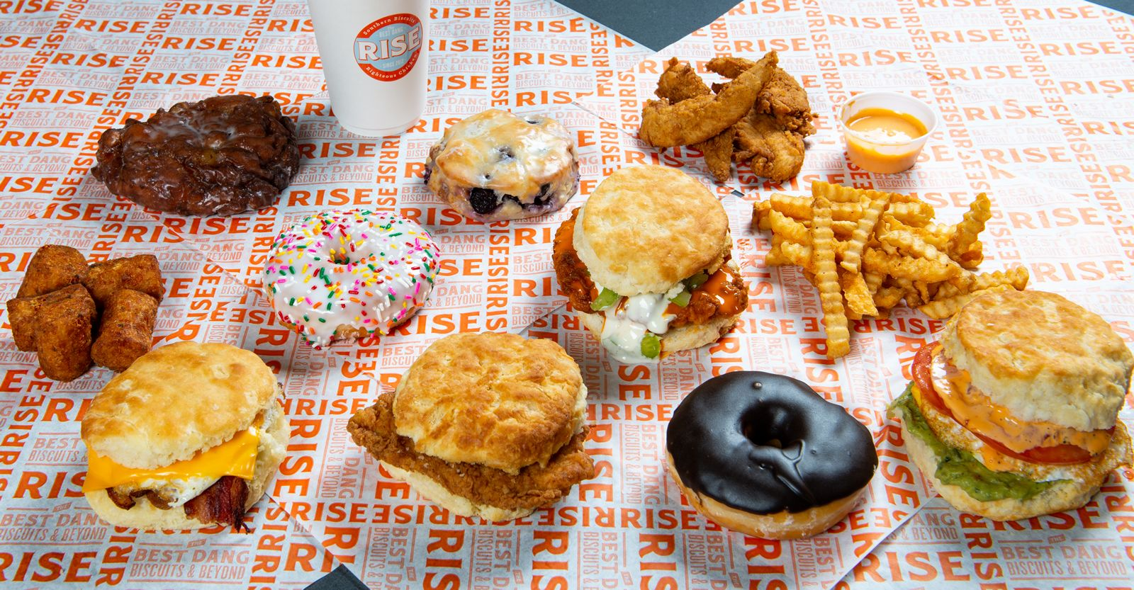 Best Dang Biscuit Franchise Inks Tennessee Area Representative Deal