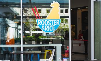 Rooster & Rice Offers Safe Spaces as San Francisco Sees Spikes in Asian-American Targeted Violence