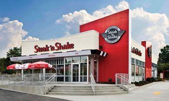 Steak n Shake Opening 45 Restaurants