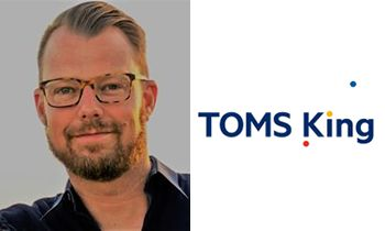 TOMS King Announces Erin Hasselgren as COO; Top U.S. Burger King Franchisee Creates Role to Oversee Growing Organization