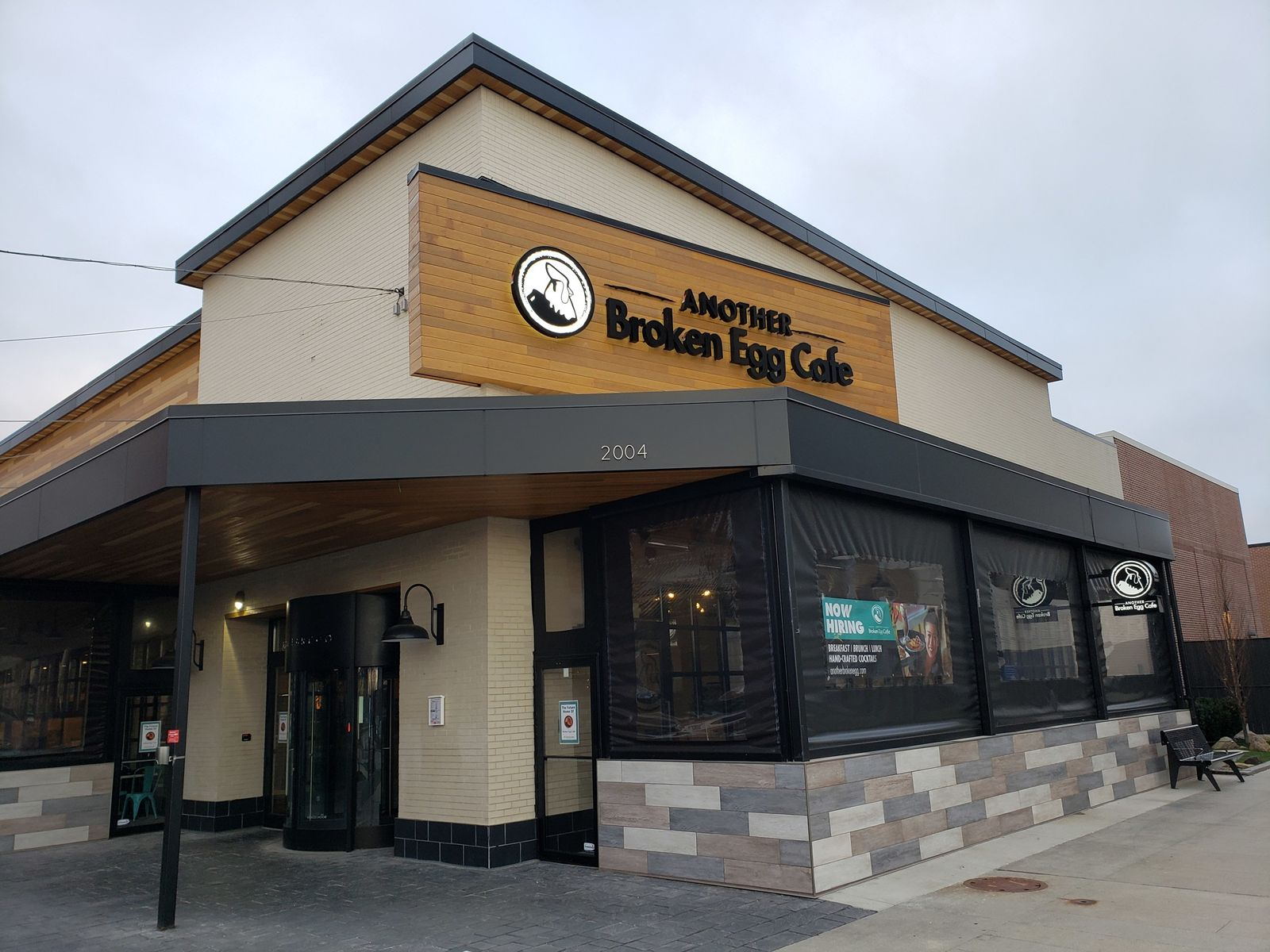 Another Broken Egg Cafe Opening Soon in Westlake, Ohio