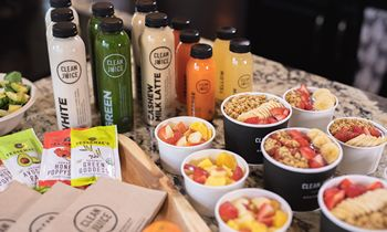 Clean Juice Momentum Sets Stage for Stellar Brand Growth