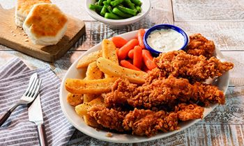 Cracker Barrel Old Country Store Launches New Homestyle Favorites Crafted With Care Ahead of Mother's Day