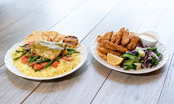 Daphne's Presents a Seafood Journey With Two New Dishes Available for a Limited Time