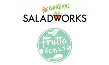 Fresh on the Heels of WOWorks Acquisition, Saladworks and Frutta Bowls Team Up with Combo Kitchen