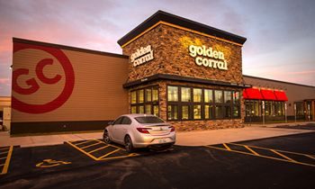Golden Corral Makes its Highly Anticipated Santa Maria Debut