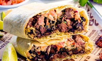 LIME Fresh Rolls Out Their Newest Burrito … and the Steaks are High