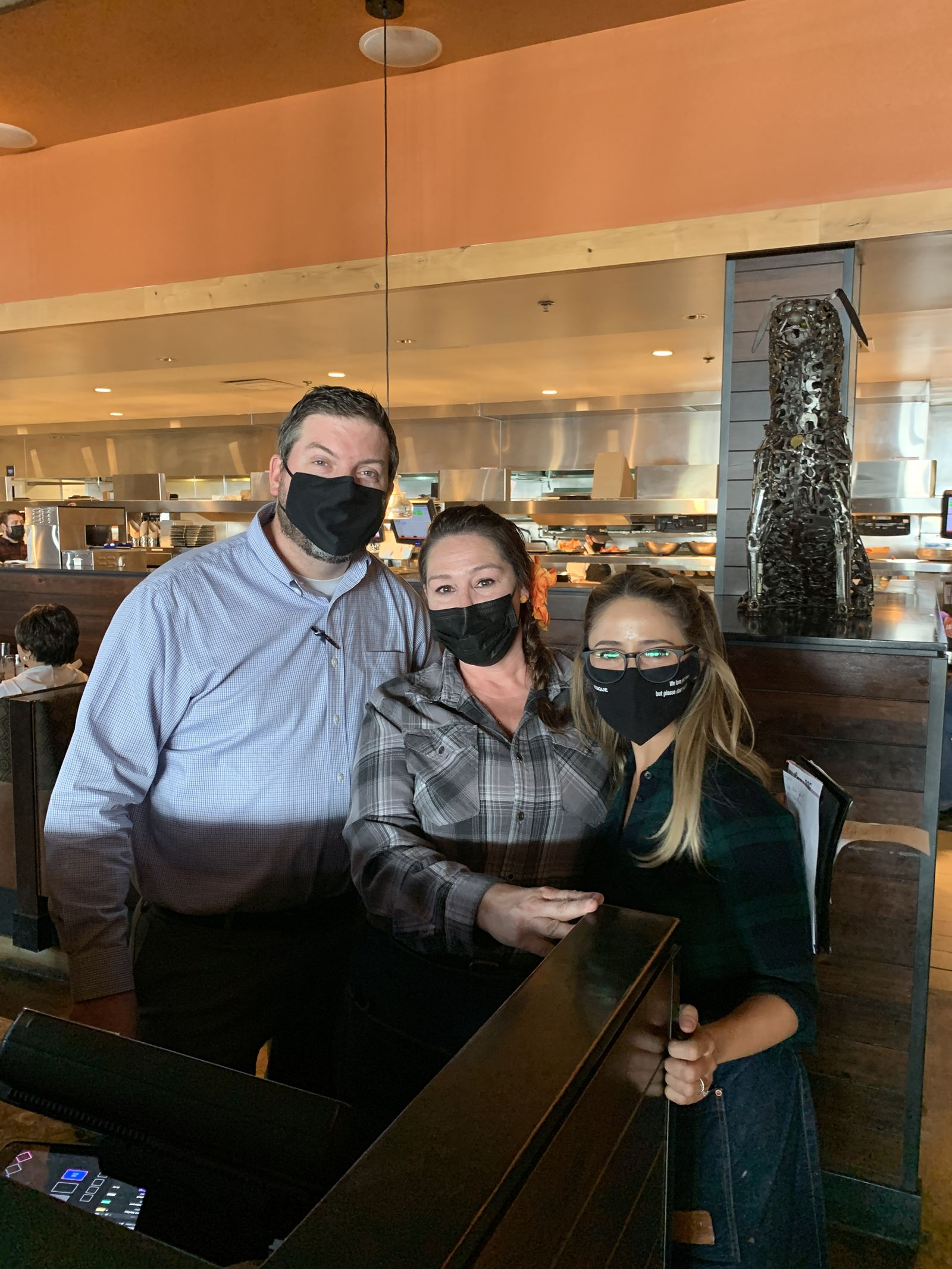 Lazy Dog Restaurant & Bar Named to 2020 Great Places to Work List