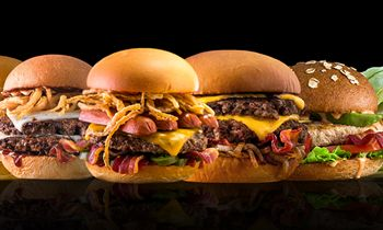 MOOYAH Burgers, Fries & Shakes Features its Fan Favorites Burger Hall of 'Dang!' on April 26