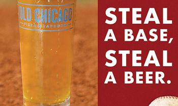 Old Chicago Pizza & Taproom Sponsors Colorado Rockies with 'Steal a Base, Steal a Beer' Promotion