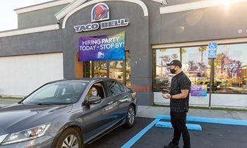 One Day, 5,000 Job Openings: Taco Bell Restaurants Plan for Major Hiring Push on Wednesday, April 21