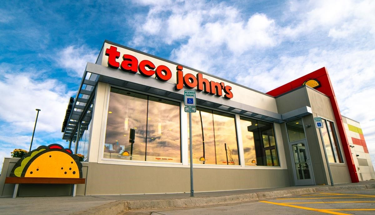 Taco John's Makes its Highly Anticipated Poplar Bluff Debut