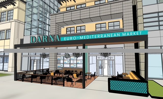 Unique Euro-Mediterranean Market and Eatery Coming to Legacy West