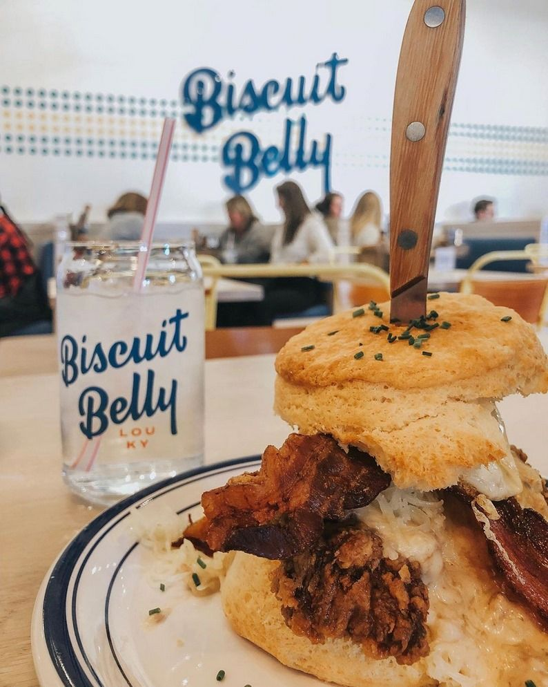 Emerging Gourmet Biscuit Concept, Biscuit Belly, Launches National Franchise Program and Signs First Two Area Development Deals