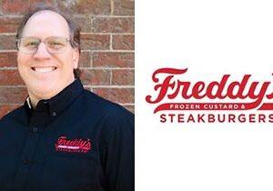 Freddy's Frozen Custard & Steakburgers Announces Chris Dull as New Chief Executive Officer