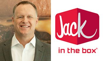 Jack in the Box Names New Chief Operating Officer
