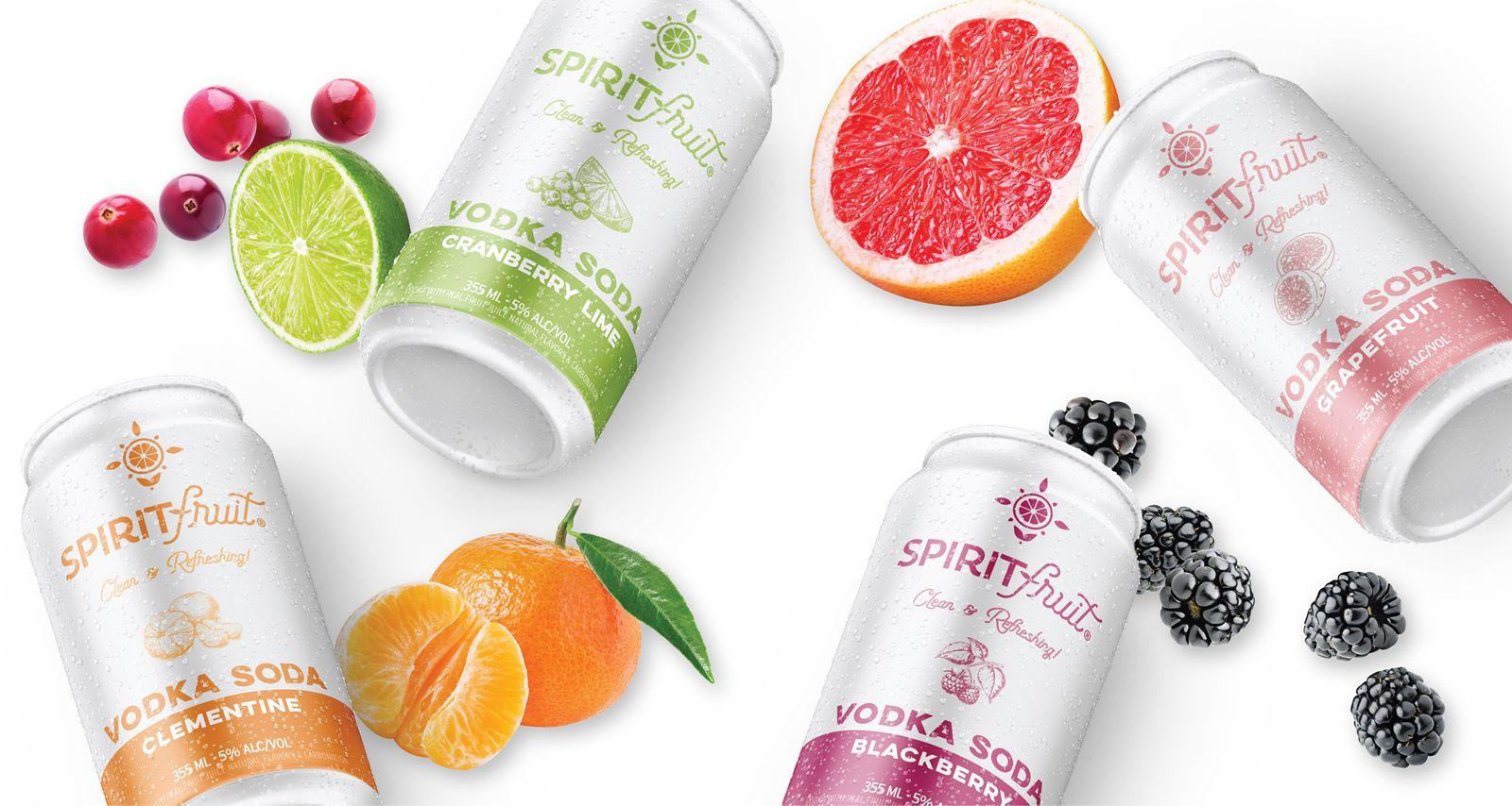 Jeff Glennon Appointed COO at Spiritfruit Vodka Soda