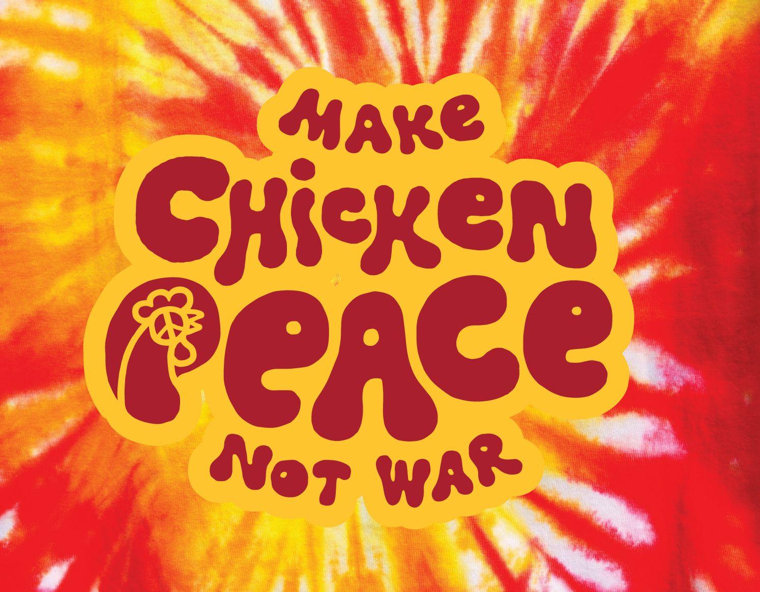 """Lee's Famous Recipe Chicken Is Making Chicken Sandwich """"Peace, Not War"""""""