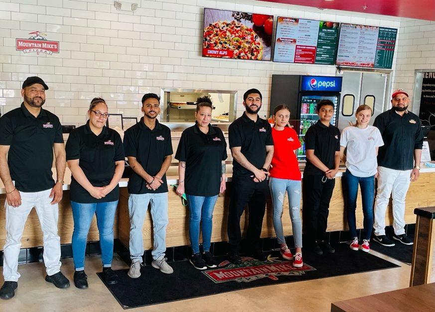 Mountain Mike's Pizza Enters Nevada