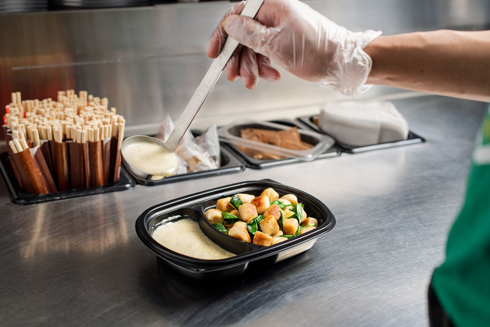 Noodles & Company Makes its Ghost Kitchen Debut in Chicago