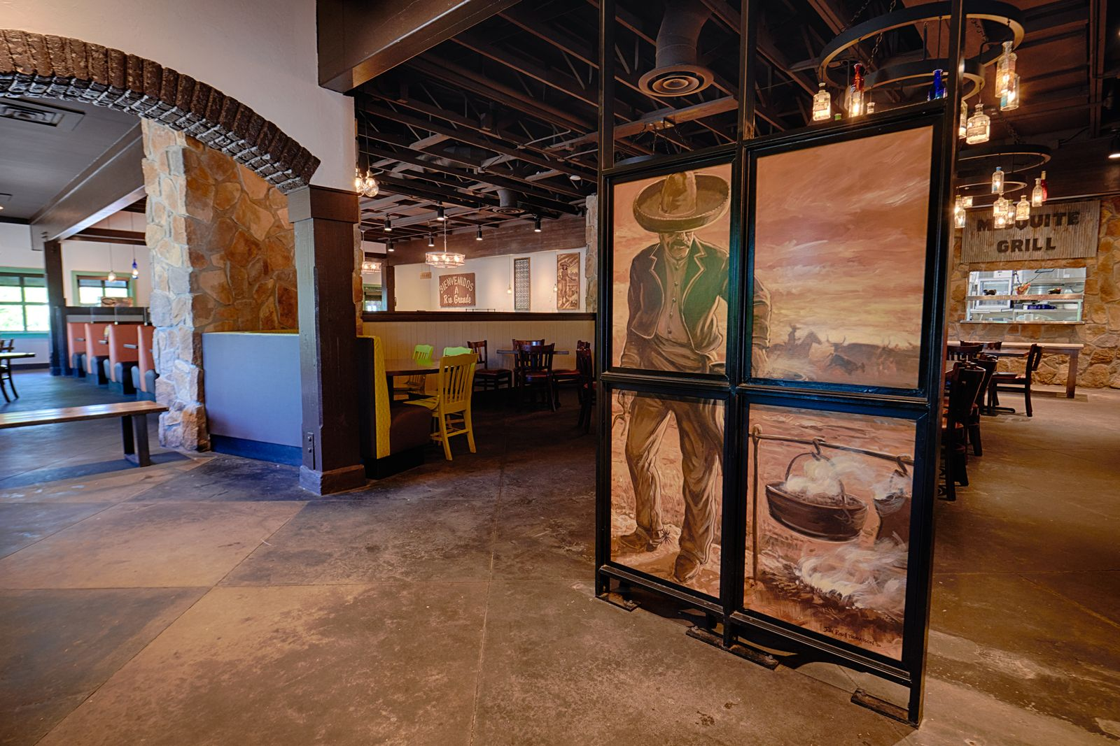 On The Border Debuts All-New Nostalgic Prototype at Alpharetta Restaurant