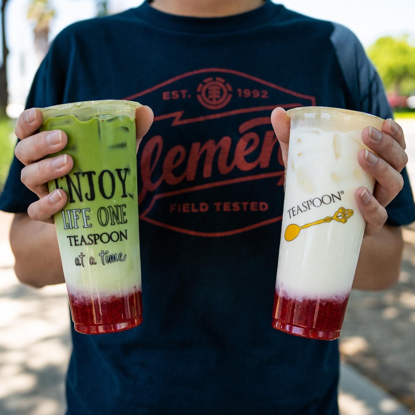 Rapidly Growing Boba Tea Cafe, Teaspoon, Adds 4 New Locations