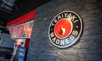 Teriyaki Madness Makes Fast Casual's Top 100 Movers & Shakers