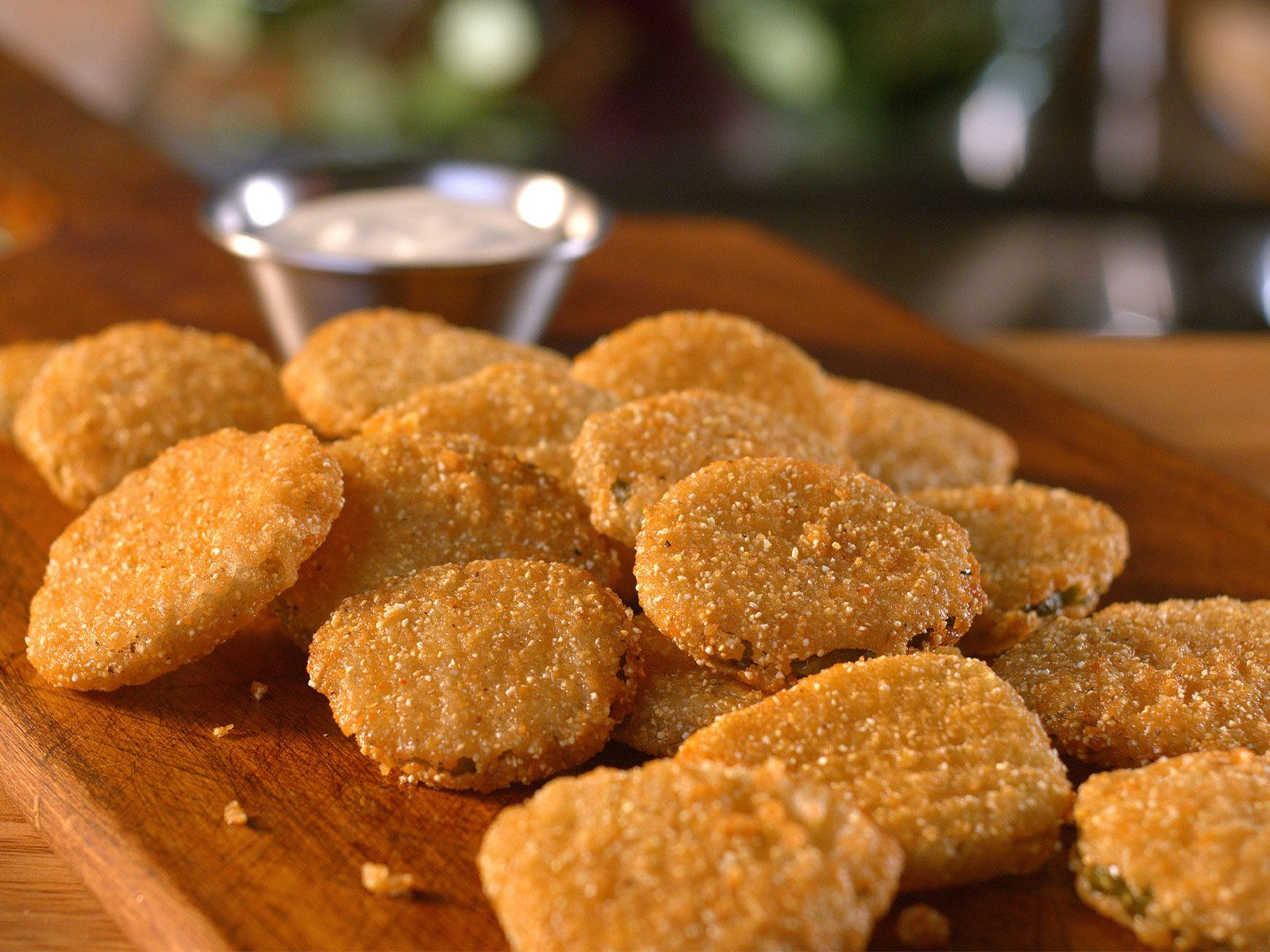 Zaxby's Fried Pickles Are Back - It's the Sharable Nobody Wants to Share