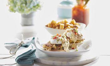 Another Broken Egg Cafe Opening Soon in Williamsburg, Va.