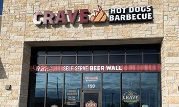 Austin, TX Enjoys Crave Hot Dogs and BBQ Celebration!