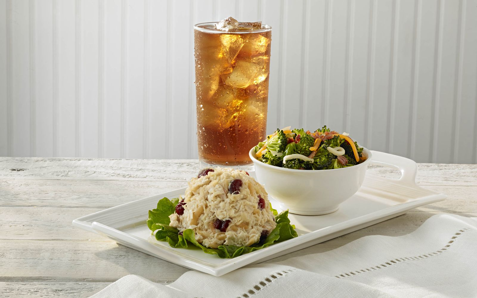 Chicken Salad Chick Opens Second New Orleans Area Restaurant in Slidell
