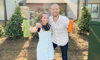 Clean Juice Flagship Store Relocates to Birkdale Landing