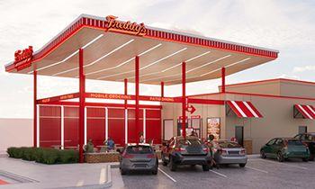Freddy's Frozen Custard & Steakburgers Announces New Prototype Option Amid Franchise Development Momentum