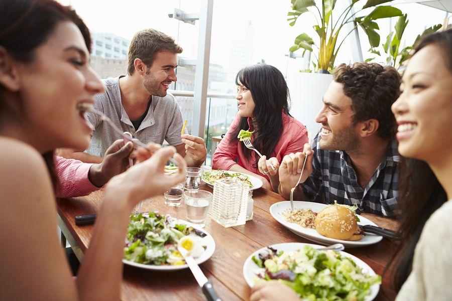 Market Force's New Study Reveals America's Favorite Quick-Service Restaurants