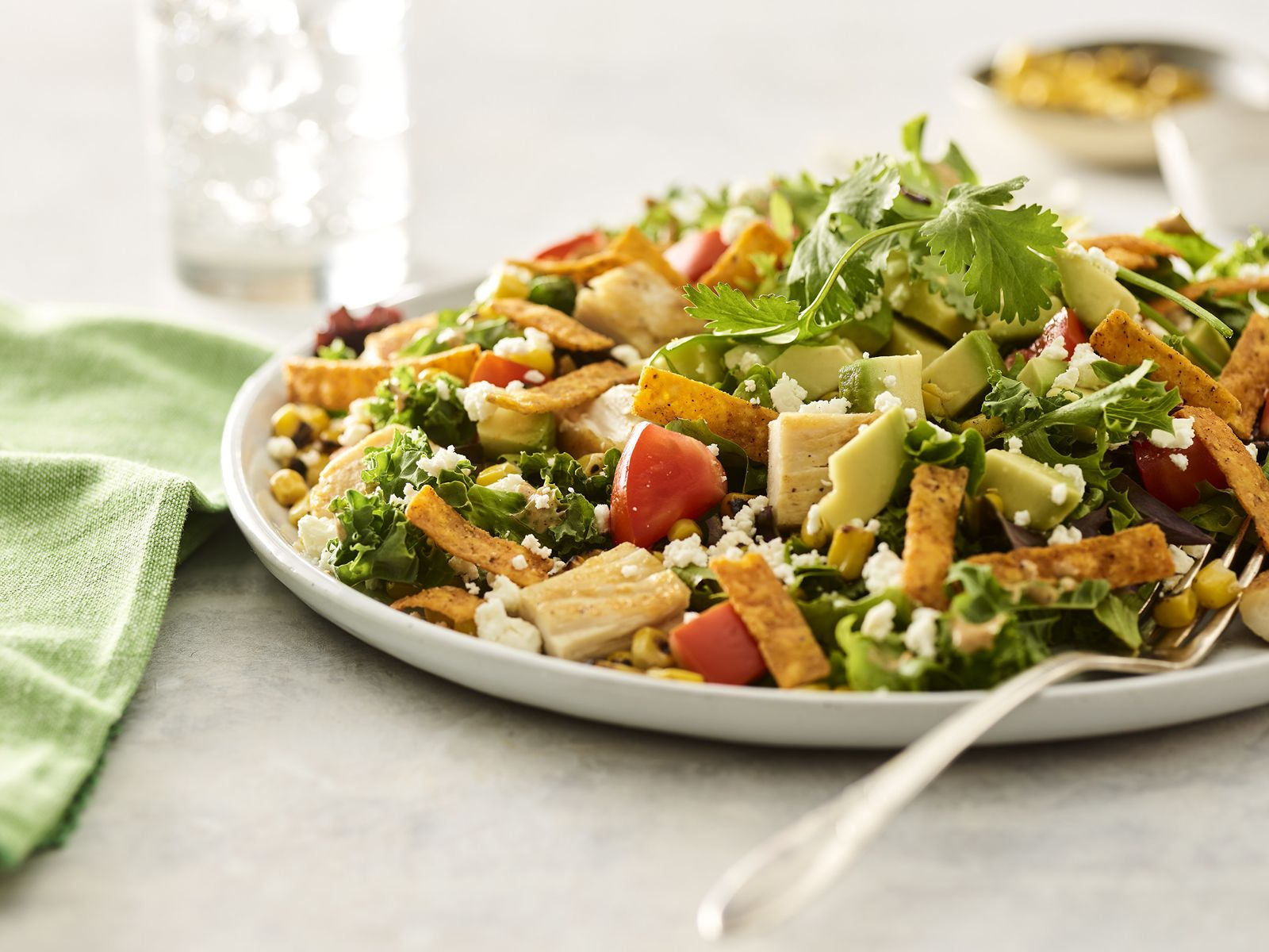 Noodles & Company is Bringing the Flavor This Summer with the Launch of Three New Salads
