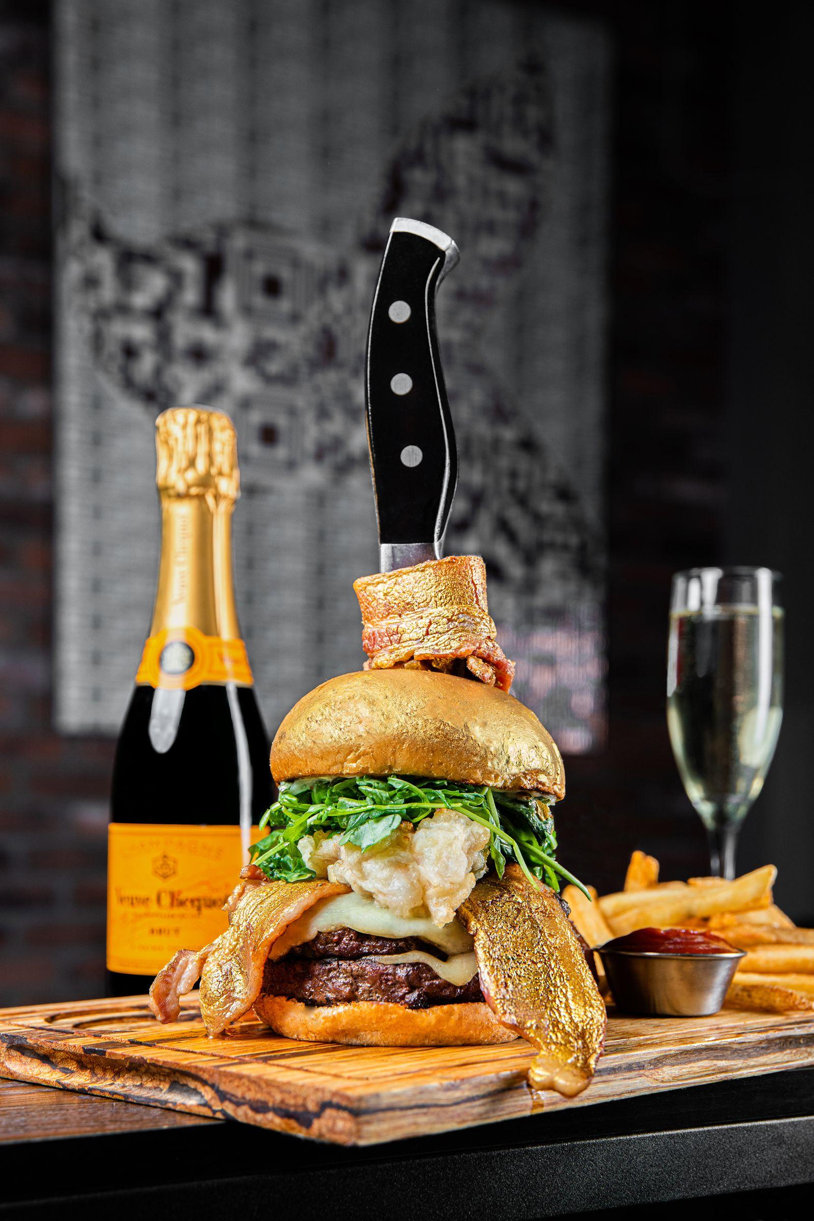 "Slater's 50/50 Las Vegas Featured on Netflix's Upcoming ""Fresh, Fried & Crispy"""
