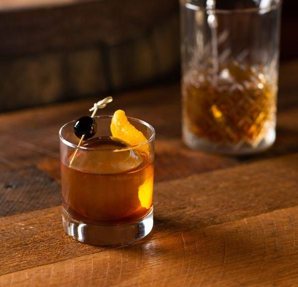 Twin Peaks Elevates Beverage Offerings with Rare, Exclusive Bourbon Program