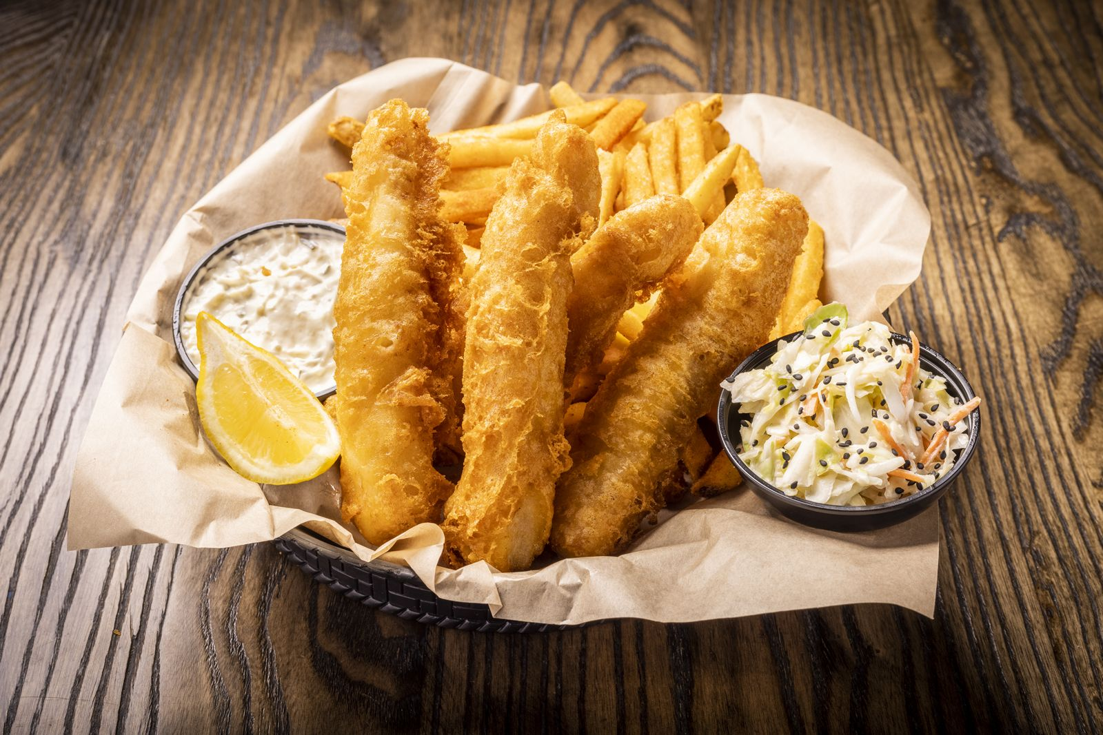 Wingers Expands Menu with Launch of New Crazy Delicious Items