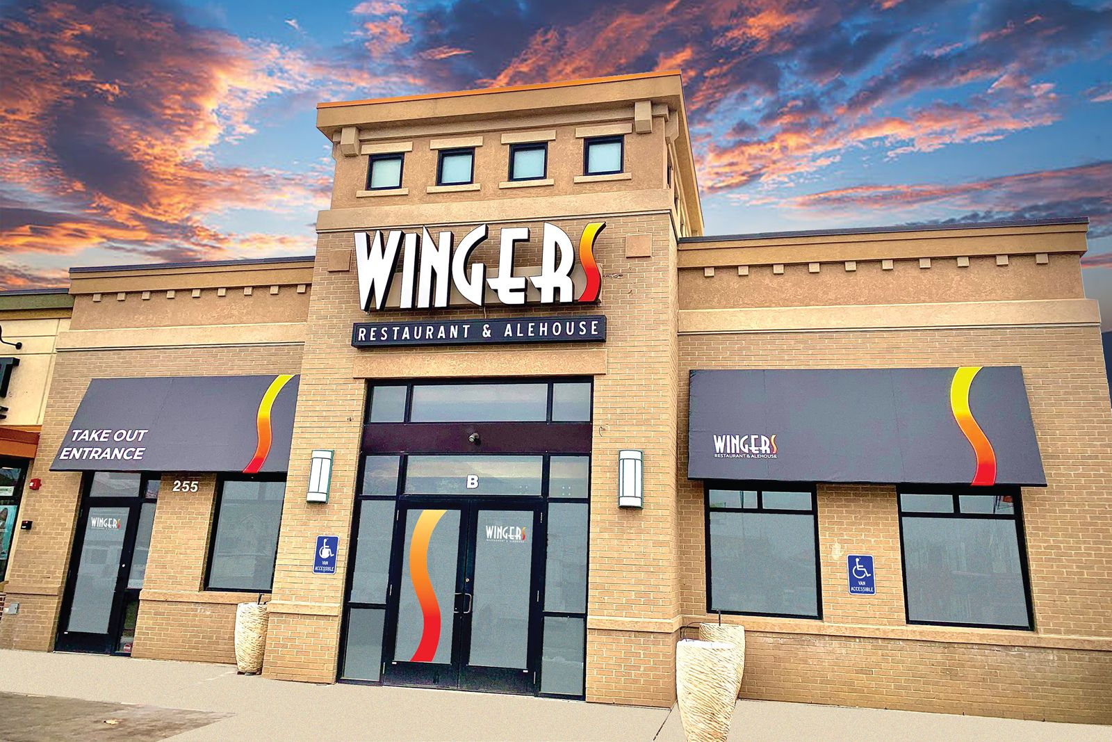 Wingers Spurs Franchise Growth in Colorado and Wyoming