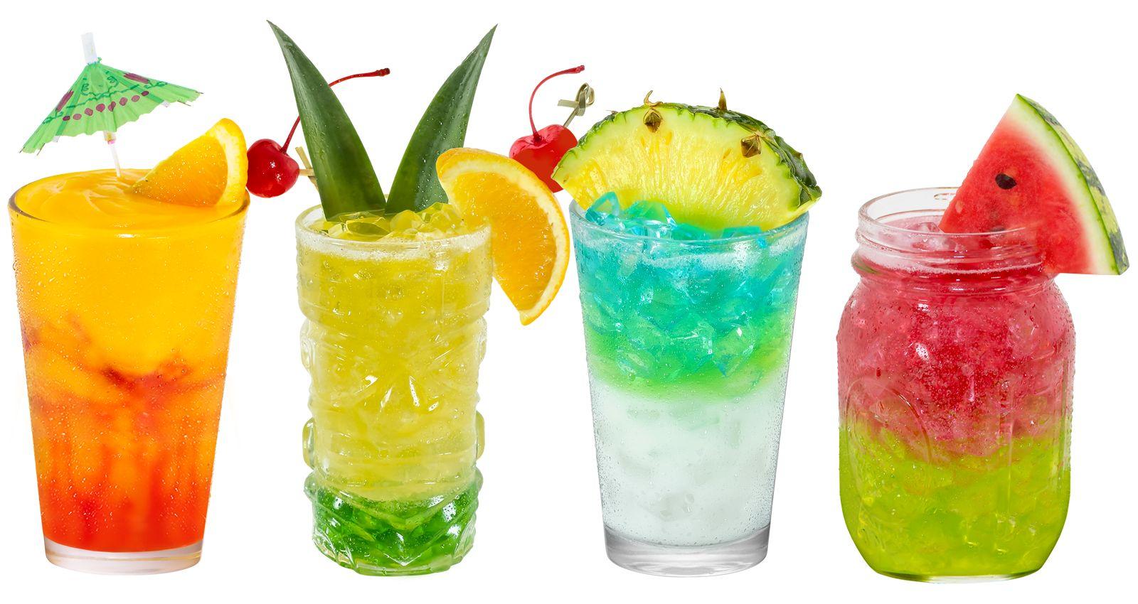 Celebrate Fun Under the Sun with Bennigan's New Summer Shenanigan's Menu