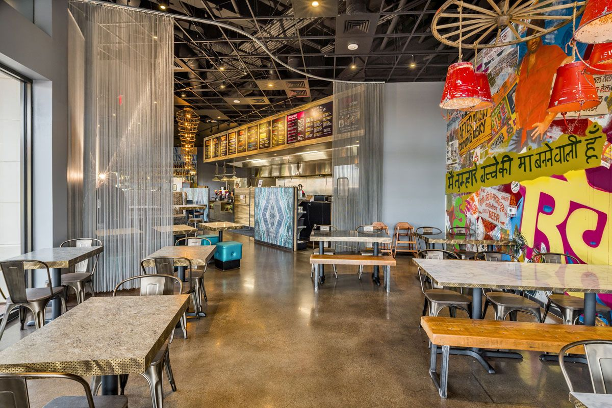 Curry Up Now Plots Aggressive Growth, Offers Limited-Time Incentive for New Multi-Unit Franchisees