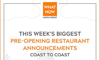 Maple & Ash Goes Beverly Hills, Bitebound Bound for Winter Park, Plus More From What Now Media Group's Weekly Pre-Opening Restaurant News Report