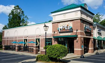 Moe's Southwest Grill Unveils Modernized Restaurant Design in Greater Atlanta