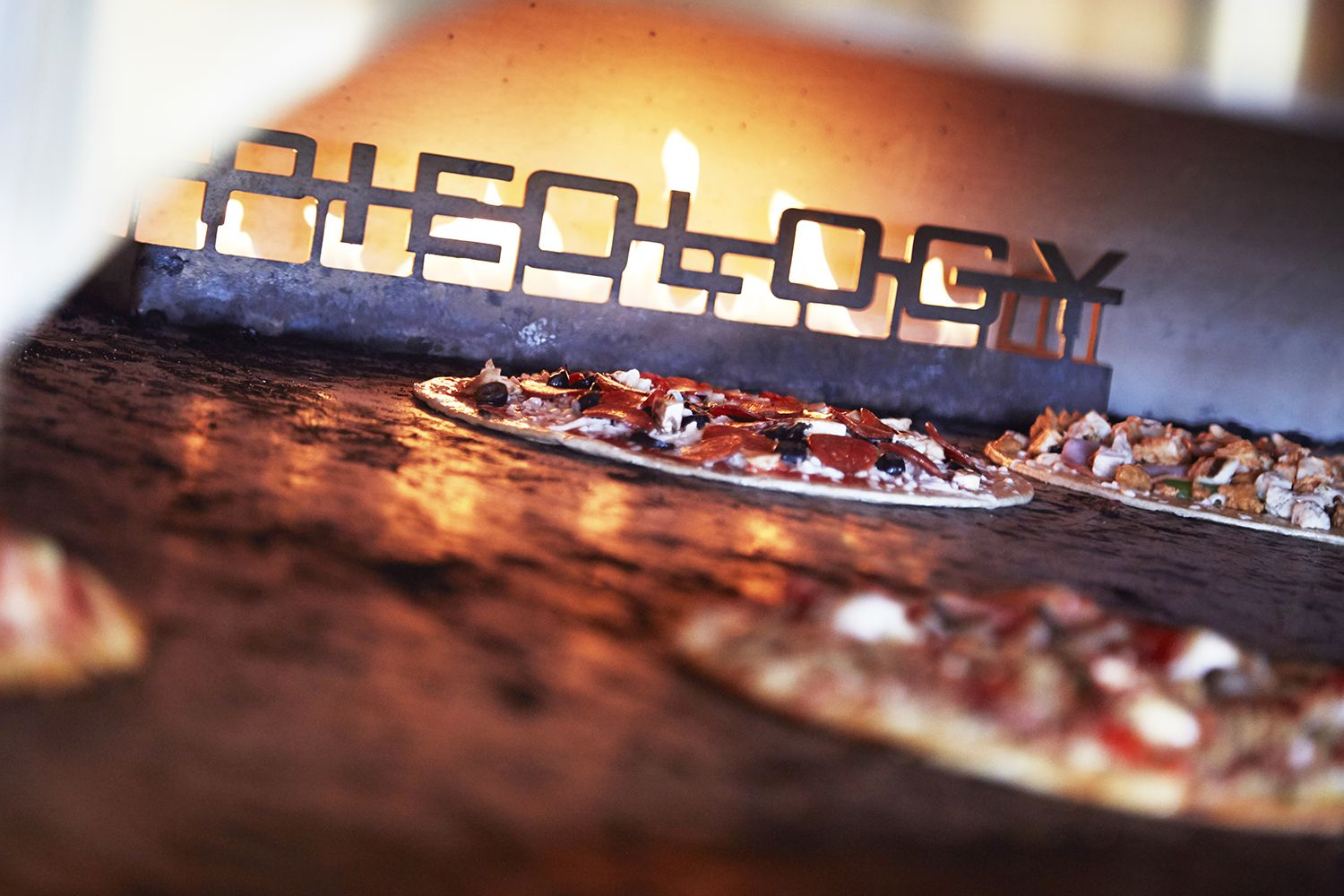 Pieology Enters UK Market as Fast Casual Dining Returns to Normal